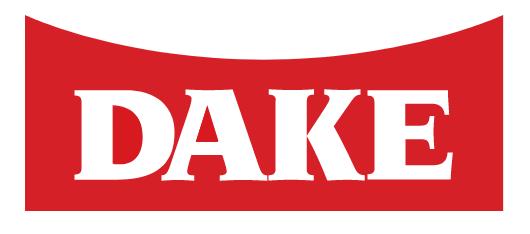 Dake Corp logo